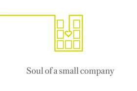 Soul of a small company